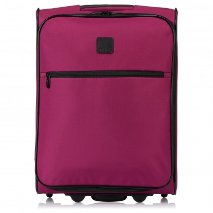 6778c9d94 Tripp Cherry 'Ultra Lite' 2 Wheel Cabin Suitcase ...