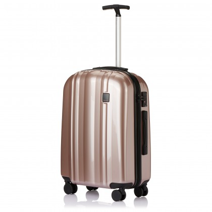 Tripp Blush 'Absolute Lite' Medium 4 wheel Suitcase