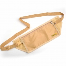 Travel Blue Money Belt