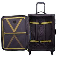Tripp Style Lite 4-Wheel Large Suitcase Graphite