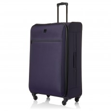 Tripp Grape 'Full Circle' 4 Wheel Large Suitcase