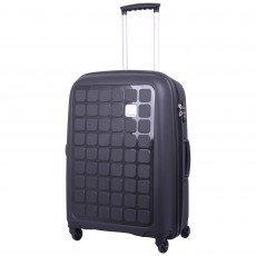 Tripp Holiday 5 4-Wheel Medium Suitcase Black