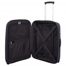 Tripp Holiday 5 4-Wheel Cabin Suitcase Black