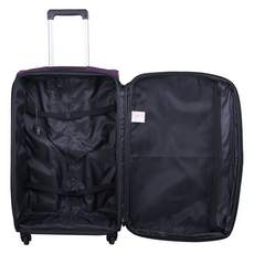Tripp Superlite 4-Wheel Cabin Suitcase Cassis