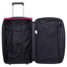Tripp ruby 'Superlite III' 2 wheel medium suitcase