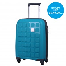 Tripp Holiday 5 4-Wheel Cabin Suitcase Ultramarine