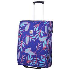 Tripp  Express Fern Medium 2-Wheel Suitcase Indigo/Turq