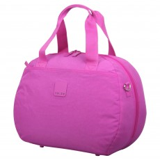 Tripp magenta 'Holiday Bags' holdall