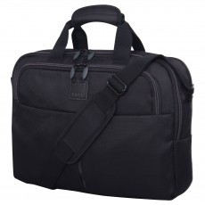 Tripp Style Lite Business Laptop Messenger Black