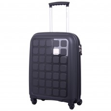 Tripp black II 'Holiday 5' cabin 4 wheel suitcase