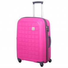 Tripp magenta II 'Holiday 5' medium 4 wheel suitcase