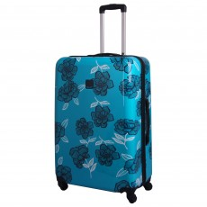 Tripp Bloom Hard 4W Large Case Turquoise/Navy