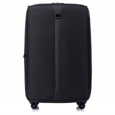 Tripp Black 'Superlite 4W' 4 Wheel Large Suitcase