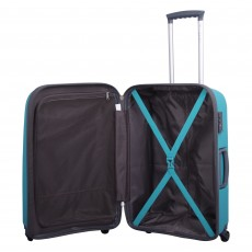 Tripp mint II 'Holiday 5' large 4-wheel suitcase