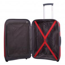 Tripp poppy II 'Holiday 5' medium 4 wheel suitcase