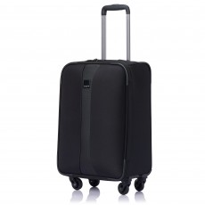 Tripp Superlite 4W Cabin 4-Wheel Suitcase Black