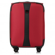Tripp Superlite 4-Wheel Cabin Suitcase Berry