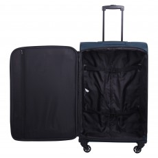 Tripp Full Circle 4-Wheel Cabin Suitcase Emerald
