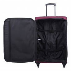 Tripp scarlet 'Full Circle' 4 wheel large suitcase