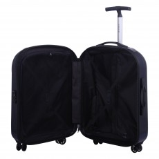 Tripp ink blue 'Absolute Lite zip' 4W medium suitcase