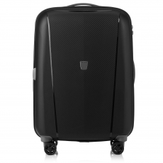 Tripp Black 'Ultimate Lite II' Medium 4 Wheel Suitcase