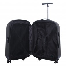 Tripp slate 'Absolute Lite zip' 4-Wheel large suitcase