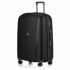 Tripp Black 'Ultimate Lite II' Large 4 Wheel Suitcase