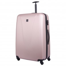 Tripp champagne 'Lite' large 4-wheel suitcase