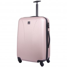 Tripp champagne 'Lite' medium 4 wheel suitcase