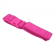 Tripp magenta 'Accessories' luggage strap
