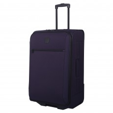 Tripp midnight 'Glide Lite III' 2-wheel medium suitcase