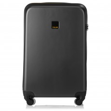 Tripp graphite 'Style Lite Hard' medium 4w case