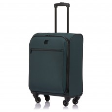 Tripp emerald 'Full Circle' cabin 4-wheel suitcase