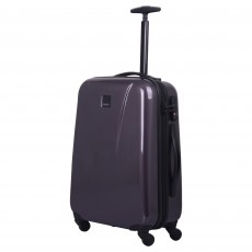 Tripp putty gloss 'Lite' cabin 4-wheel suitcase