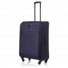 Tripp Grape 'Full Circle' Medium 4 Wheel Suitcase