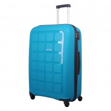 Tripp ultramarine 'Holiday 6' large 4 wheel suitcase