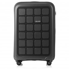 Tripp Slate 'Holiday 6' Medium 4 Wheel Suitcase