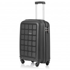Tripp Slate 'Holiday 6' cabin 4 wheel suitcase
