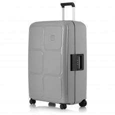Tripp dove grey 'Superlock II' 4 wheel large suitcase