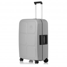 Tripp Dove Grey 'Superlock II' 4 Wheel Medium Suitcase