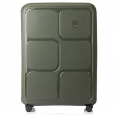 Tripp Olive 'Superlock II' 4 Wheel Large Suitcase