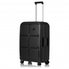 Tripp Charcoal 'Superlock II' Medium 4 Wheel Suitcase
