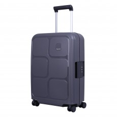 Tripp graphite 'Superlock II' 4 wheel cabin suitcase