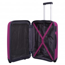 Tripp Cerise 'Holiday 6' Large 4 Wheel Suitcase