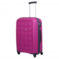 Tripp Cerise 'Holiday 6' Medium 4 Wheel Suitcase
