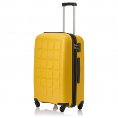 Tripp banana 'Holiday 6' medium 4 wheel suitcase