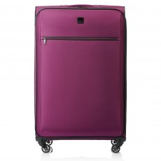 Tripp damson 'Full Circle' large 4-wheel suitcase