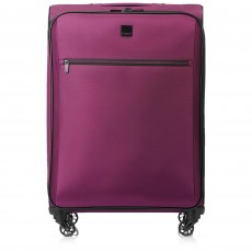 Tripp damson 'Full Circle' medium 4 wheel suitcase