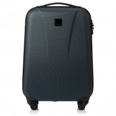 Tripp Racing Green ' Lite' 4 Wheel Cabin Suitcase