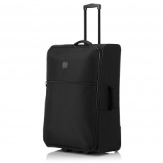 Tripp Black  'Ultra Lite' 2 Wheel Large Suitcase
